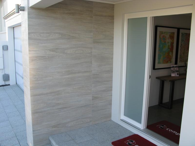 Timber Look Tiles