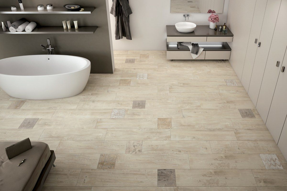 Timber Look Tiles - Geraldton Ceramics
